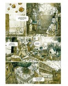 Adrastée - L'Intégrale, de Mathieu Bablet (Ed. Francesa) 1