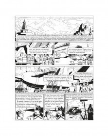 Blake & Mortimer Intégrale - Collection Niffle - Tome 1 (Ed. Francesa) 1