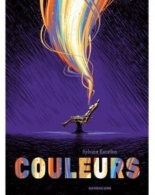 Couleurs, de Sylvain Escallon (Ed. Francesa)