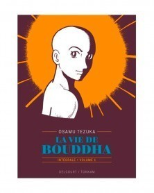 La Vie de Buddha -...