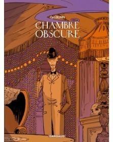 Chambre Obscure Coffret Intégrale, de Cyril Bonin (Ed. Francesa) coffret
