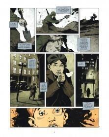 Bootblack Tome 1, de Mikael (Ed. Francesa) 4