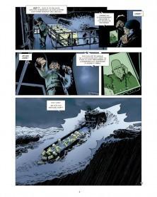 Niourk - L'Intégrale, de Olivier Vatine (Ed. Francesa) 2