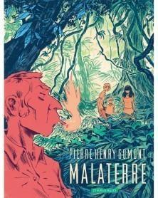 Malaterre, de Pierre-Henry Gomont (Ed. Francesa)