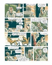 Malaterre, de Pierre-Henry Gomont (Ed. Francesa) 2