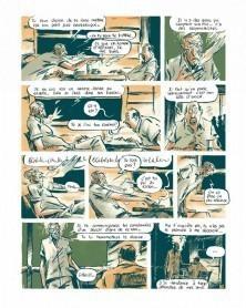 Malaterre, de Pierre-Henry Gomont (Ed. Francesa) 3
