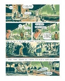 Malaterre, de Pierre-Henry Gomont (Ed. Francesa) 4