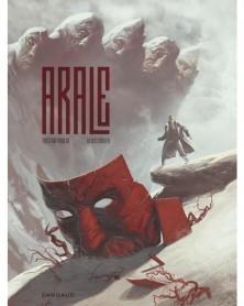 Arale, de Tristan Roulot e Denis Rodier (Ed. Francesa)