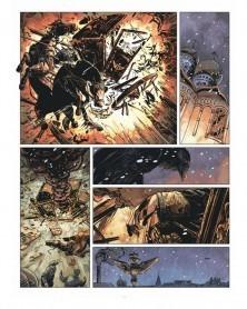 Arale, de Tristan Roulot e Denis Rodier (Ed. Francesa) 2