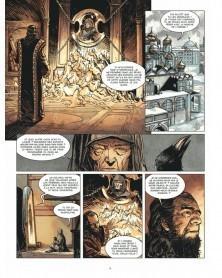 Arale, de Tristan Roulot e Denis Rodier (Ed. Francesa) 4