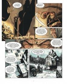 Arale, de Tristan Roulot e Denis Rodier (Ed. Francesa) 5