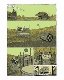 Biotope - Intégral, de Apollo e Brüno (Ed. Francesa) 3