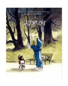 L'Adoption - Coffret Intégrale, de Zidrou & Monin (Ed. Francesa)