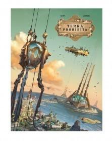 Terra Prohibita - Tome 1,...
