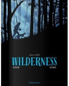 Wilderness, de Ozanam & Bandini (Ed. Francesa)