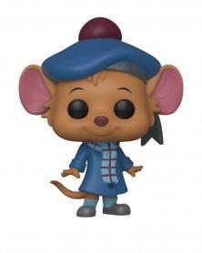 Funko POP Disney - The Great Mouse Detective - Olivia