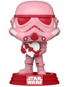 Funko POP Star Wars - Stormtrooper (Valentine's Day)