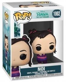 Funko POP Disney - Raya and The Last Dragon - Noi caixa