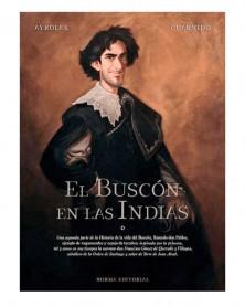 El Buscón En Las Indias, de Ayroles & Guarnido  (Ed. em Castelhano)