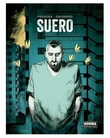 Suero, de Cyril Pedrosa & Nicolas Gaignard (Ed. em Castelhano)