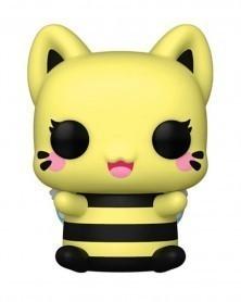 Funko POP Tasty Peach - Queen Bee Meowchi