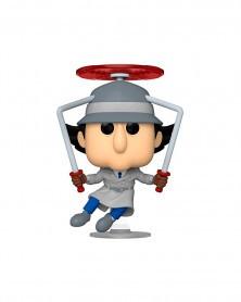Funko POP Animation - Inspector Gadget (Flying)