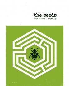 The Seeds TP, de Ann Nocenti e David Aja