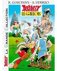 Astérix La Grande Collection v.1 - Astérix Le Gaulois (Ed. Francesa)