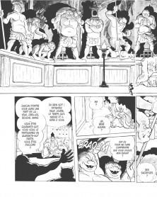 Dororo - Intégrale v.1 de Osamu Tezuka (Ed. Francesa) 1