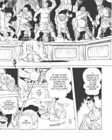 Dororo - Intégrale v.1 de Osamu Tezuka (Ed. Francesa) 2