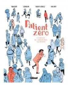 Patient Zéro - À l'origine du coronavirus en France (Ed. Francesa)
