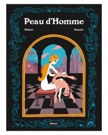 Peau D'Homme, de Hubert & Zanzim (Ed. Francesa)