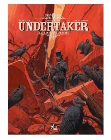 Undertaker Vol.2: A Dança dos Abutres