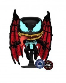 Funko POP Marvel - Winged Venom (PIAB Exclusive)