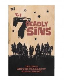7 Deadly Sins TP (TKO Studios)