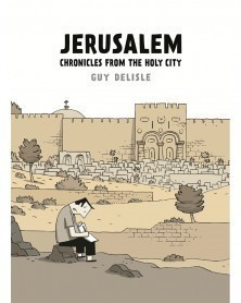Jerusalem - Chronicles From...
