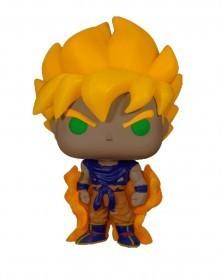 POP Anime - Dragonball Z - Super Saiyan Goku 1st Appearance (GITD)