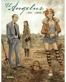 El Ángelus - Nueva Edición Ampliada, de Giroud e Homs (Ed. em Castelhano)