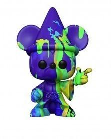 Funko POP Art Series - Disney Fantasia - Sorcerer Mickey