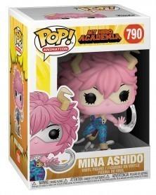 Funko POP Anime - My Hero Academia - Mina Ashido caixa
