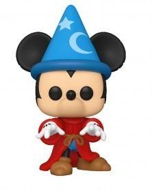 Funko POP Disney - Fantasia - Sorcerer Mickey
