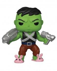 "Funko POP Marvel - Professor Hulk 6"" (Previews Exclusive)"
