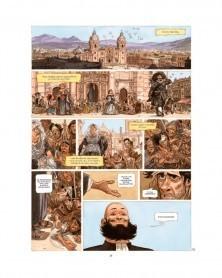 O Burlão nas Índias (Ed.Portuguesa em Capa Dura) 3