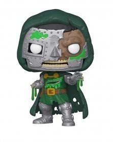 Funko POP Marvel - Marvel Zombies - Zombie Doctor Doom
