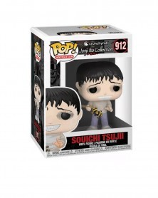 Funko POP Anime - The Junji Ito Collection - Souichi Tsujii caixa
