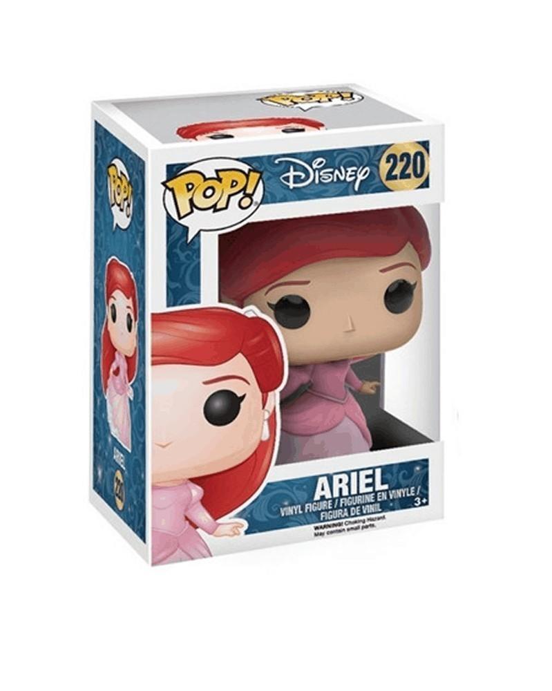 Funko POP Disney Princesses - Ariel (Dancing)