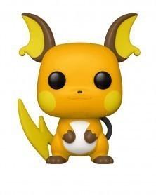 Funko POP Games - Pokémon - Raichu