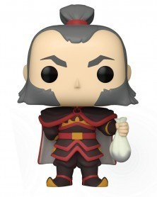 PREORDER! POP Animation - Avatar The Last Airbender - Admiral Zhao