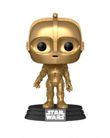 Funko POP Star Wars - Concept Series C-3PO