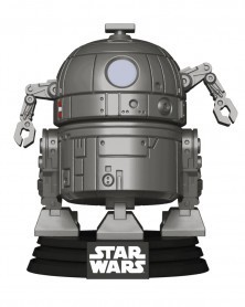 Funko POP Star Wars - Concept Series R2-D2